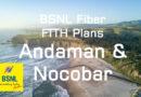 BSNL Bharat Fiber FTTH Broadband Plans