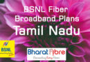 bsnl bharat fiber plans in Tamil Nadu